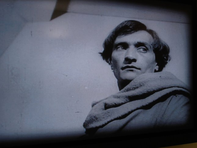A. Artaud