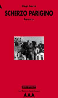 Scherzo parigino - romanzo