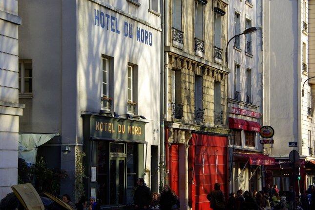 Hotel du Nord - Parisdaily