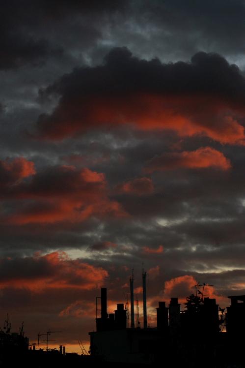Tableau de ciel (Ciel de Paris) - chhs