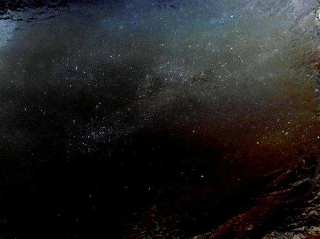 Cosmos 43 - Achi Sinauridze (photodom.com)