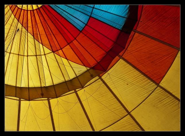 Воздушный шар - Valentin Streltsov (photodom.com)