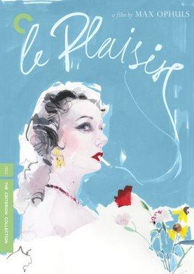 Le plaisir - Max Ophuls (1952)