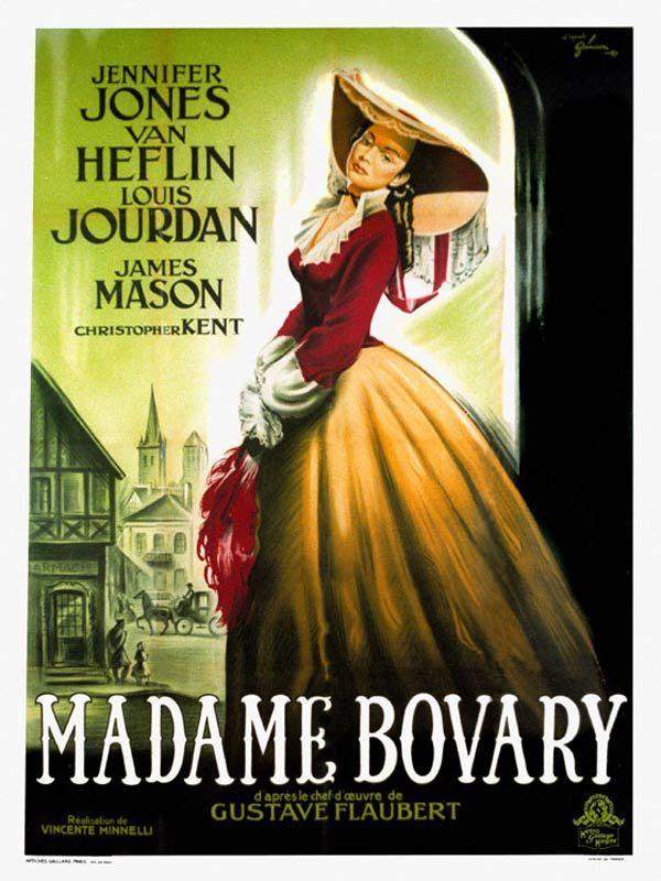 Madame Bovary - V. Minnelli