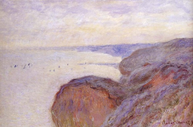 Monet_Claude_Cliffs_Near_Dieppe