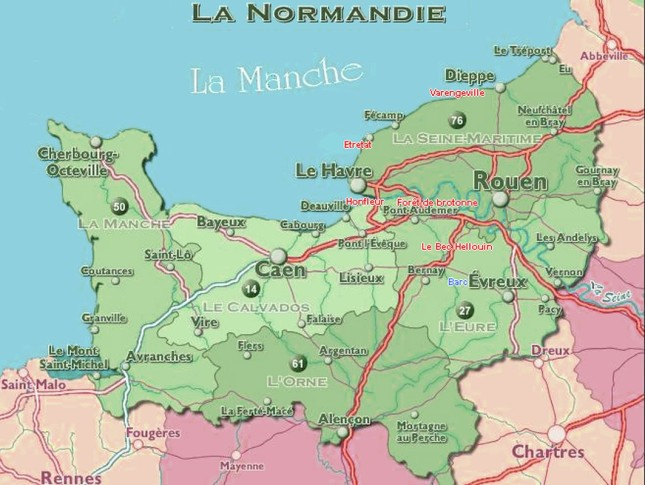 Normandie-carte1