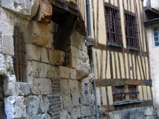 Rouen typique.2 - Phil. Lebaillif