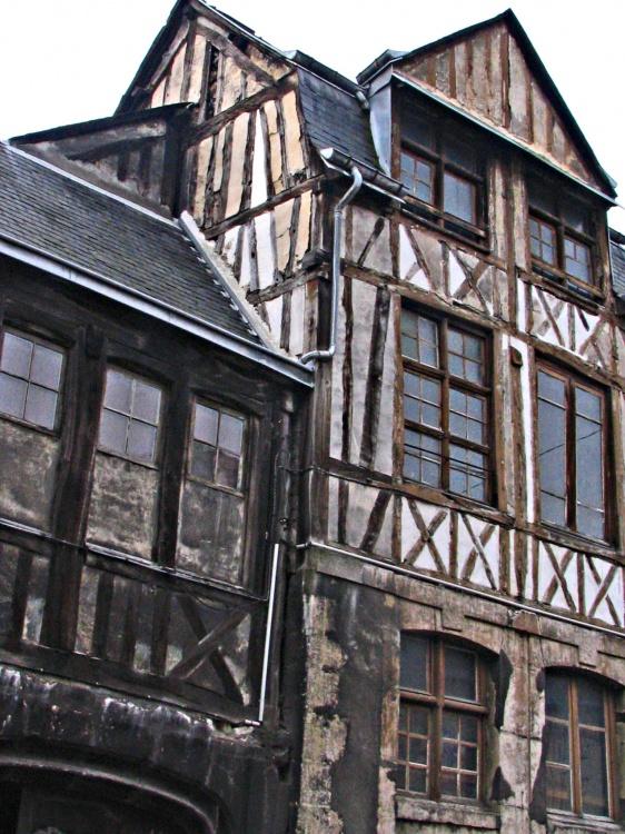 Toujours Rouen - Phil. Lebaillif