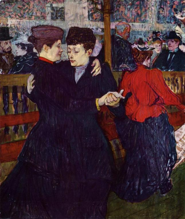 Toulouse_Lautrec_Henri_de_At_the_Moulin_Rouge_the_Two_Waltzers