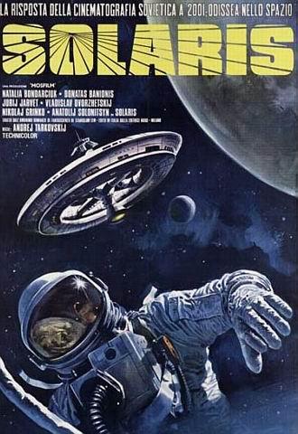 Solaris di Tarkowski
