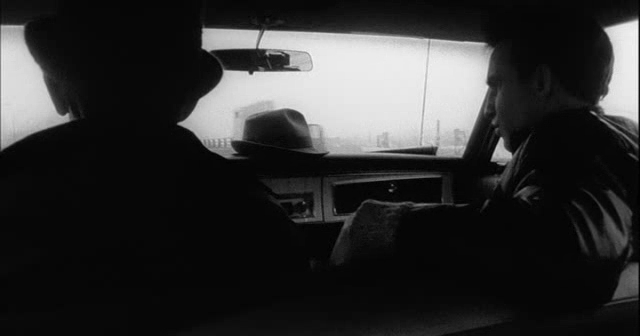 "stranger than paradise comparison to kerouac ""although jim jarmusch made his directorial debut with permanent vacation (1982), stranger than paradise (1984) marked his breakthrough as a major american filmmaker."