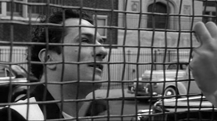 The rise and fall of jaka lamotta in raging bull by martin scorsese